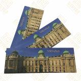 Imán de Fridgr del estaño de Viena Sourvenir para los regalos