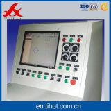 Máquina caliente del doblador del estribo de las ventas para el alambre en bobinas