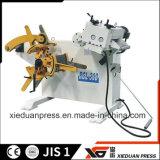 машина давления силы сухого сцепления 125ton