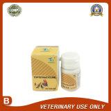 Veterinärdrogen der Tabulatoren des Tetracyclinhydrochlorid Bolus 100