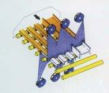 Pièces de rechange pour la roue de souffle - première doublure de Portecting