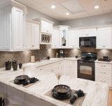 Cucina americana della lacca della mobilia della cucina di stile