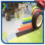 Cinta adhesiva de la pintura de cinta de papel del Crepe para el coche