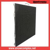 Showcomplex 10mm Openlucht Volledige LEIDENE van de Huur van de Kleur SMD Vertoning/het Scherm P10