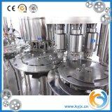 Chaîne de production remplissante épurée par vente chaude de l'eau