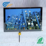 Высокое разрешение панель касания 10.1 дюймов промышленная емкостная