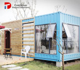 Het Huis van de Container van de luxe