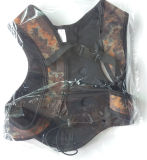 Impermeável Neoprene Camo Diving Jacket / Diving Vest
