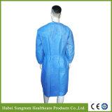 Die chirurgischen Kleider, chirurgisch drapiert Installationssätze mit Elementaroperation-Sterilisation