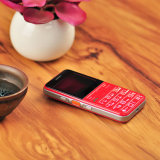 De gezonde Mobiele Telefoon van de Plaats met de Monitor van de Zuurstof van het Bloed van het Tarief van het Hart