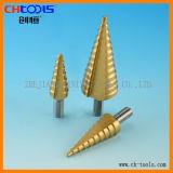 고속 강철 단계 교련 (SSHS)