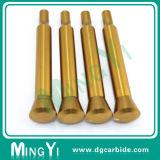 De Deklaag van het Tin van de precisie DIN om de HoofdStempel van het Metaal