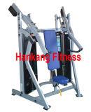 Concentrazione del martello, ginnastica, strumentazione di forma fisica, macchina di MTS, pressa Iso-Laterale della pendenza (MTS-8001)
