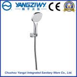 Chuveiro à mão do banheiro do aço inoxidável (YZ5702)