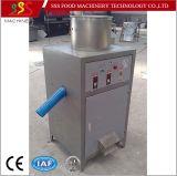 Preço de máquina de casca do alho do aço inoxidável baixo