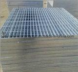 Decking galvanizzato tuffato caldo della griglia del metallo della pavimentazione della passerella della fabbrica