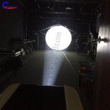 el manual 2500W sigue la luz profesional del punto para la demostración viva