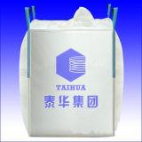 Grand sac de carbonate de calcium avec la garniture intérieure de doublure de PE