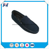Ботинки Moccasin плоских оптовых людей нового комфорта конструкции