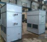Hnn-80誘導電気加熱炉のための水によって冷却される水スリラー