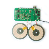 チーは無線充電器PCBAを証明した
