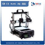 Freude-Inno neue Versions-Tischplattenmaschine 3D mit ABS, Winkel- des Leistungshebelskompatible Materialien