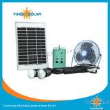 LED al aire libre solar Szyl-Slk-6005 ligero