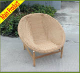 Rattan-Sofa-Stuhl-Patio-Möbel-Sets