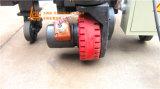 платформа черни 3-18m Semi электрическая передвижная Scissor подъем