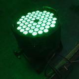 Heißer 54X3w LED 3in1 RGB LED NENNWERT kann beleuchten