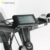 [لونغ رنج] كهربائيّة درّاجة مدينة درّاجة مع صرة خلفيّة محرّك كثّ مكشوف