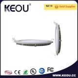 Ce/RoHS/SAA dünne Instrumententafel-Leuchte der Aluminiumlegierung-SMD2835 LED