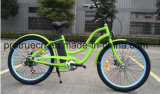 Green Power Fat Tire Vélo électrique