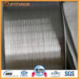 Grade1 Aws A5.16, ASTM B863, filo di saldatura titanio Straight Cp di Erti-2 per TIG