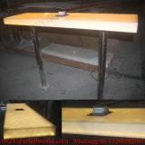 Cor de controle remoto do fornecedor da mobília do projeto do Discotheque que muda o contador iluminado diodo emissor de luz da barra do disco