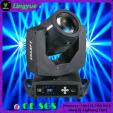 7r 230W faisceau Sharpy spot Wash 3in1 Moving Head