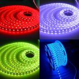 Heißer Streifen-Neonlicht des Verkaufs-Weihnachtslicht-50m/Roll 5050