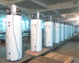 Tudo em uns bomba de calor da água quente/calefator de água sanitários