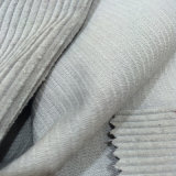 El algodón 100% espesa la tela de la pana de 8 País de Gales