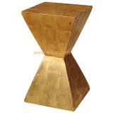 (CL-5544) Tavolino da salotto di legno della mobilia dell'ingresso della villa del ristorante dell'albergo di lusso