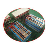 Горячая батарея сбывания 72V 122ah LiFePO4 для E-Корабля