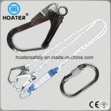 Двойные талрепы для проводки безопасности с разъемом 2 крюков