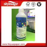 Tinta no tóxica de la sublimación del tinte de la economía de Sublistar Sk16 para la impresión de la tela del poliester