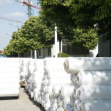 0.18mm 명확한 PVC 필름 Rolls