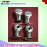Servicio de alta Auto Parts CNC de aluminio mecanizado de piezas
