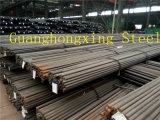 A615, A706, JIS SD390, SD490, tondo per cemento armato d'acciaio deforme Gr460 HRB400