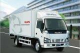 De Vrachtwagen van Isuzu