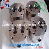 終了する機械化の鋼鉄機械部品