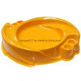 La girobussola elettronica gioca gli accessori del giocattolo del piatto della girobussola di combattimento della lega
