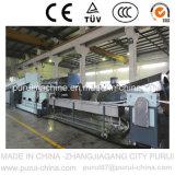 Пластичная производственная линия Pelletizing для рециркулировать мешков PP